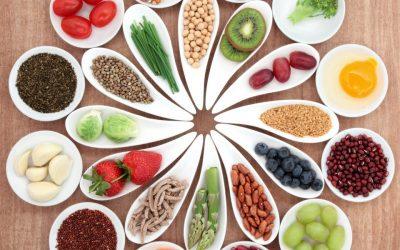 Voeding ons vergeten medicijn