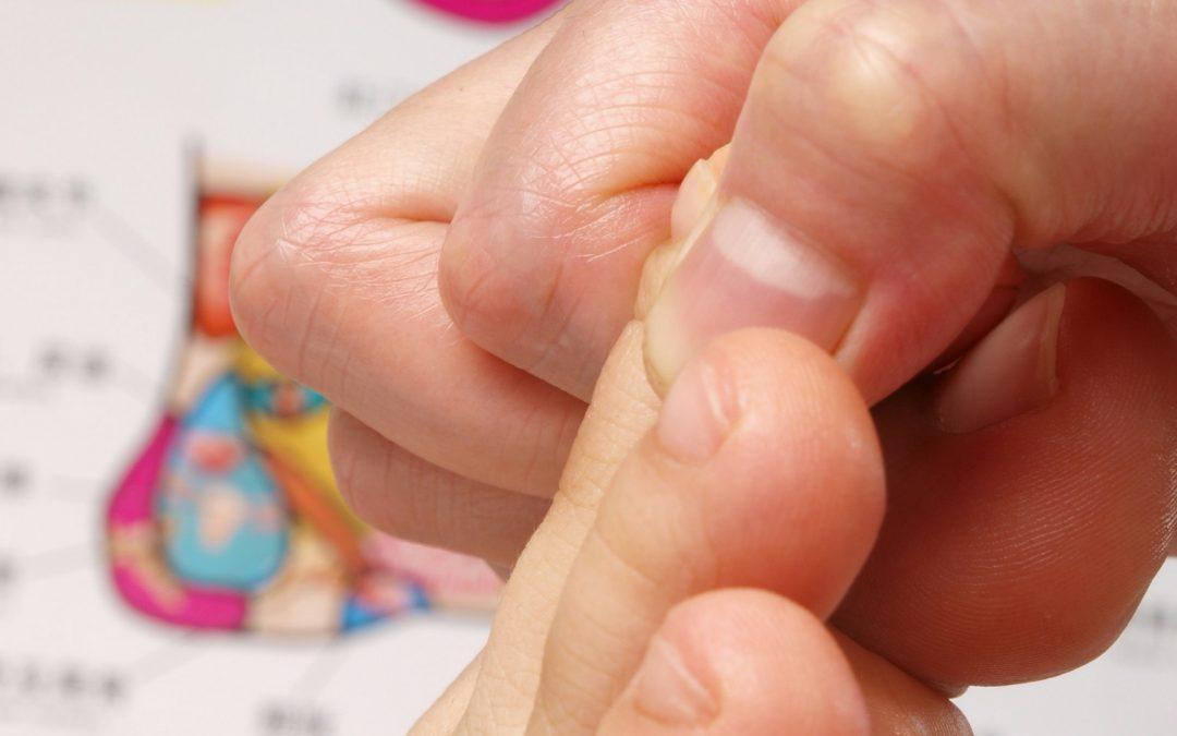 Aanvullende voetreflexbehandeling bij radiotherapie goed voor borstkanker patiënten